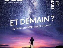 Printemps des Sciences 2021